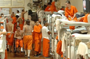 California Prisoners