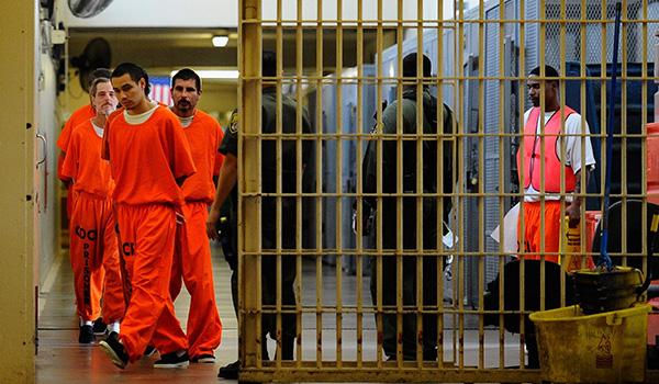 Bipartisanship on Prison Reform