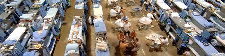 California Prison Downsizing