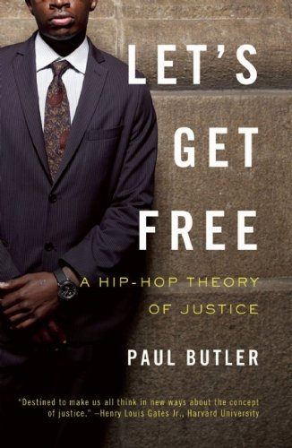 Paul Butler-Center of prison reform