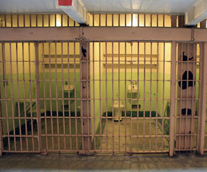 Returning To Prison