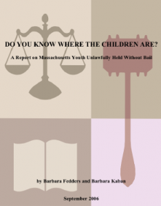 Youth Without Bail