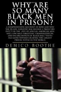 Why Most Black Men Im Prison