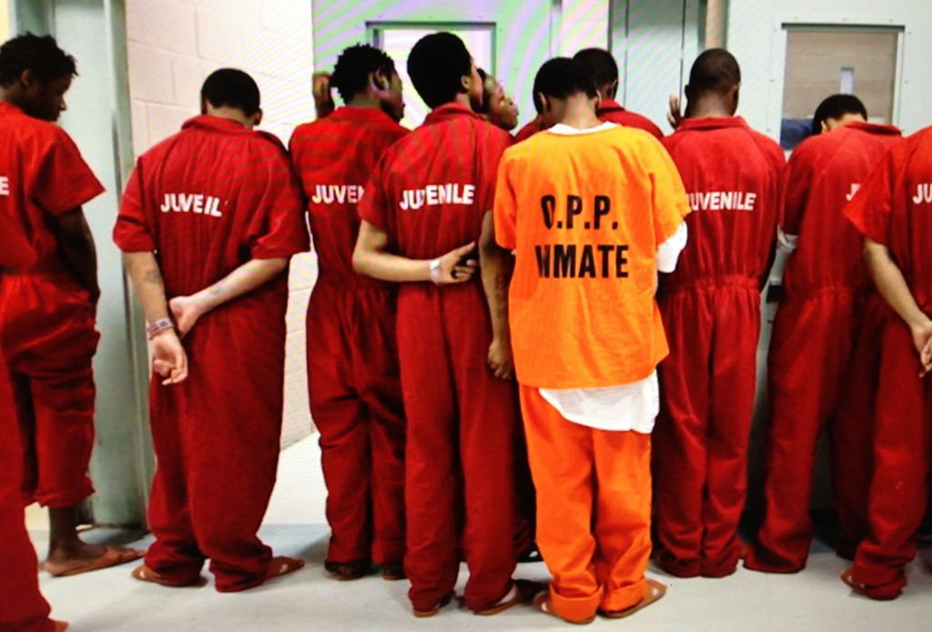prison youth This study, with a sample of 49 adolescents residing in a dutch youth prison,  examined the role of group climate in establishing and.
