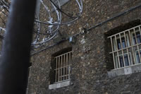 Inmate Suicides in Britain and Wales Increase