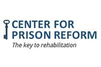 The Center For Prison Reform